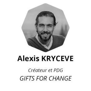 Alexis KRYCEVE