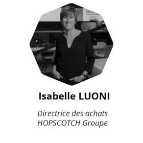 MOD - Isabelle LUONI