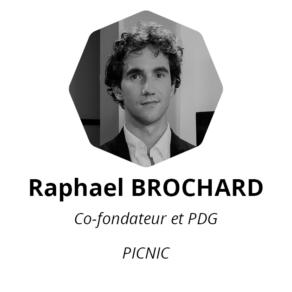 Raphael BROCHARD