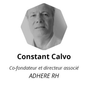 Constant Calvo