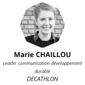 Marie CHAILLOU